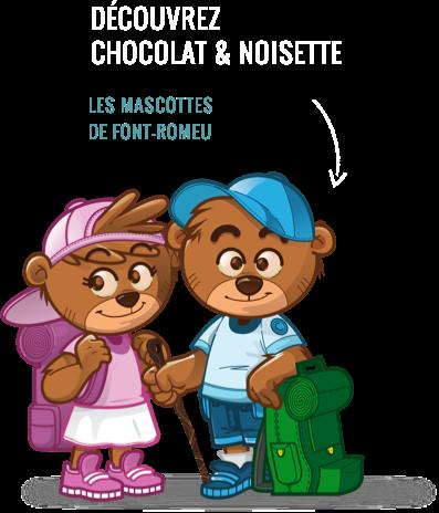 Chocolat & Noisette
